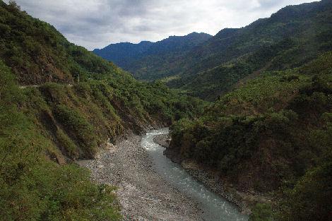 Laonong River