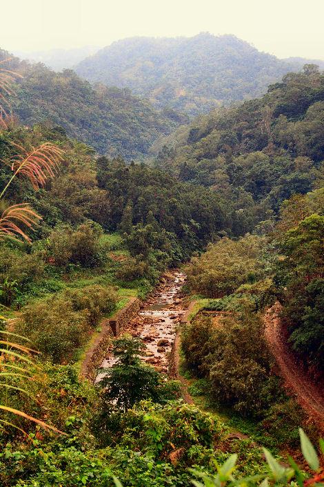 Shiding valley